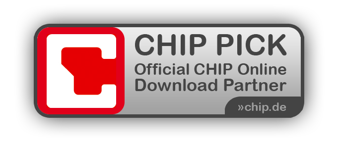 Chip.de editor's pick for PDF-XChange Viewer Portable