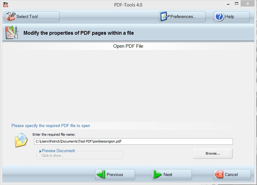add page numbers to pdf freeware