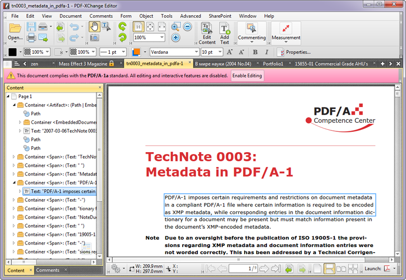 See more of PDF-XChange PRO SDK