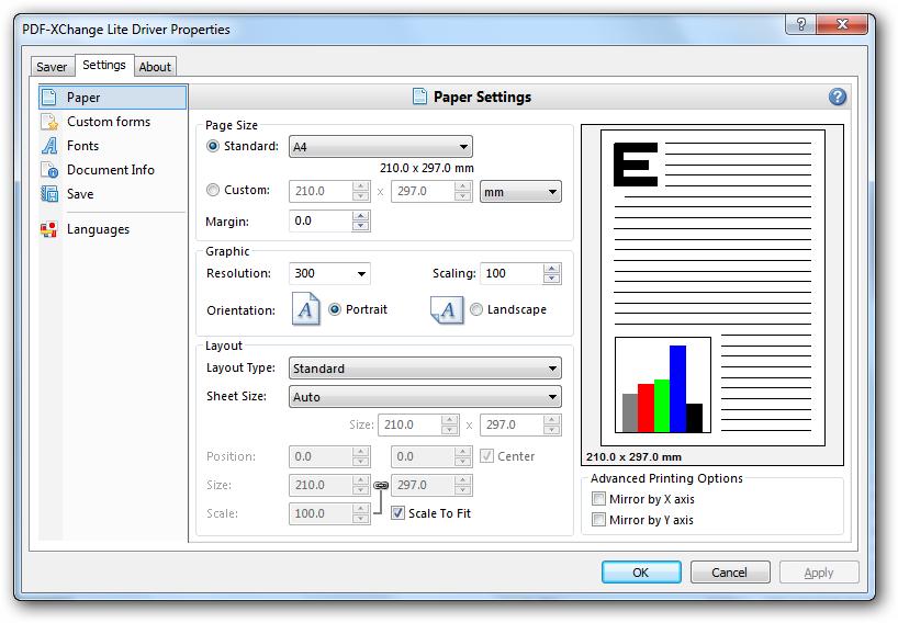 PDF-XChange Lite 2012