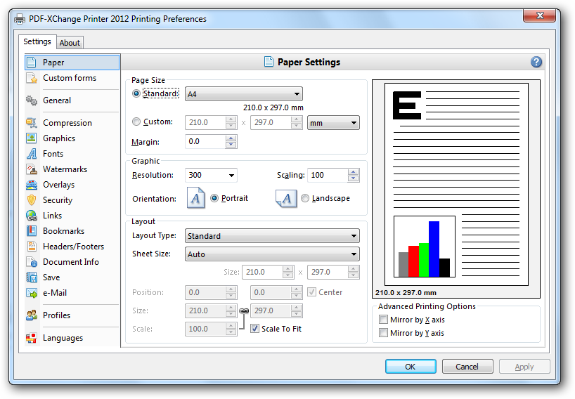 PDF-XChange Pro full screenshot