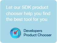 Developers Product Chooser