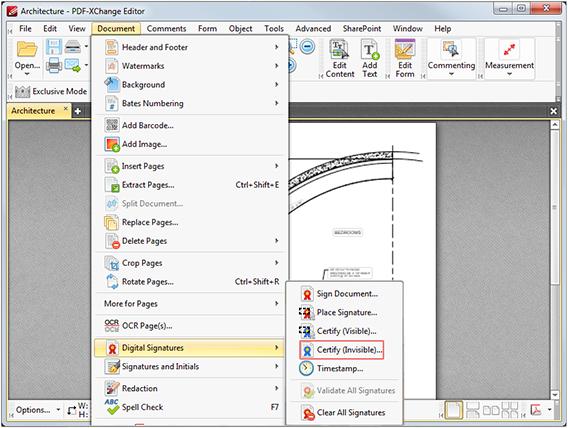 pdf xchange editor tracker update