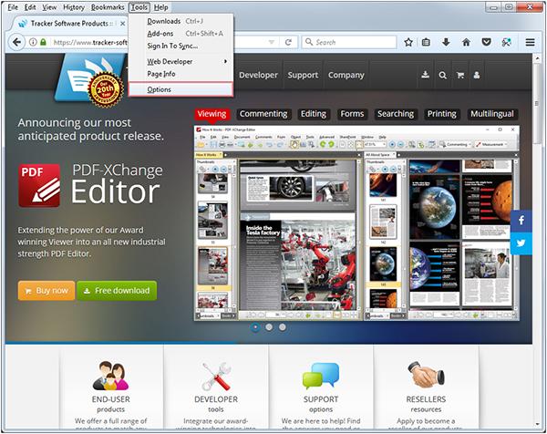 PDF-XChange Editor Download