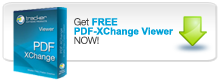 Get FREE PDF-XChange Viewer Now!