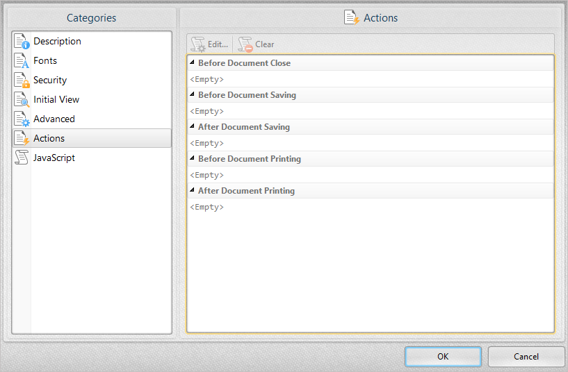 Tracker Software Products :: Knowledge Base :: add custom