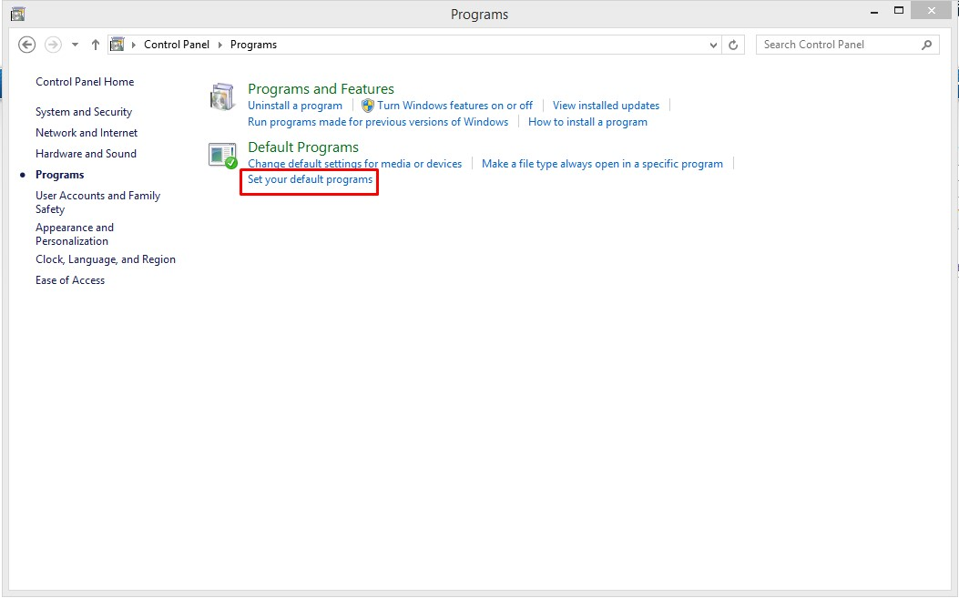 With mozilla thunderbird when using quot send by e mail quot in windows xp
