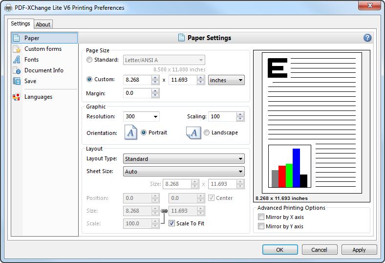 PDF-XChange Lite Screenshot