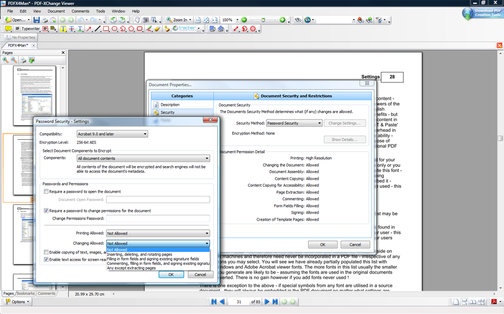 Pdf xchange viewer pro 2.5 195 portable