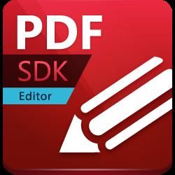 PDF-XChange Editor SDK