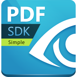 PDF-XChange Viewer Simple DLL SDK
