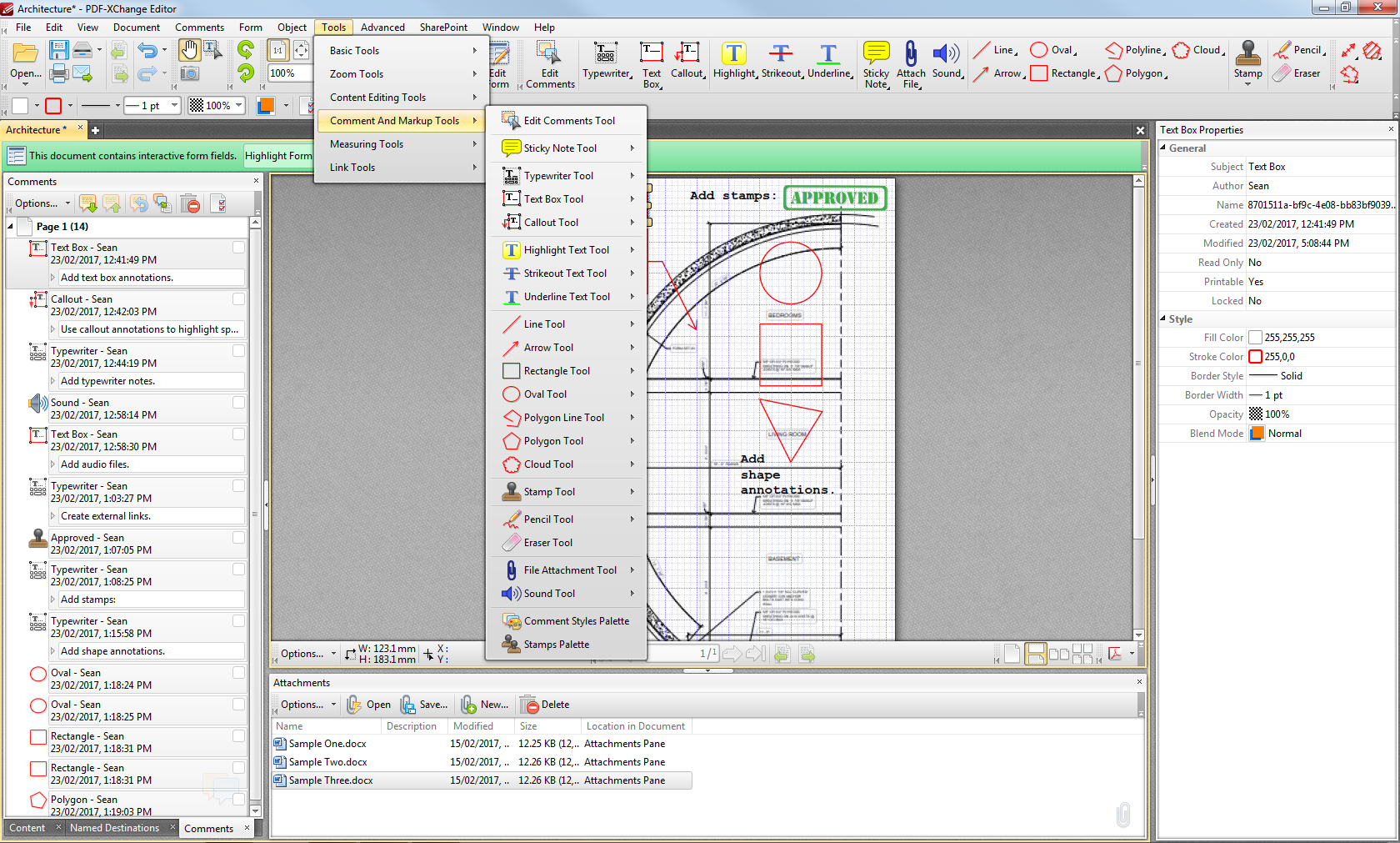 Tracker Software Products :: PDF-Tools an ideal PDF creation and manipulation tool, includes PDF ...
