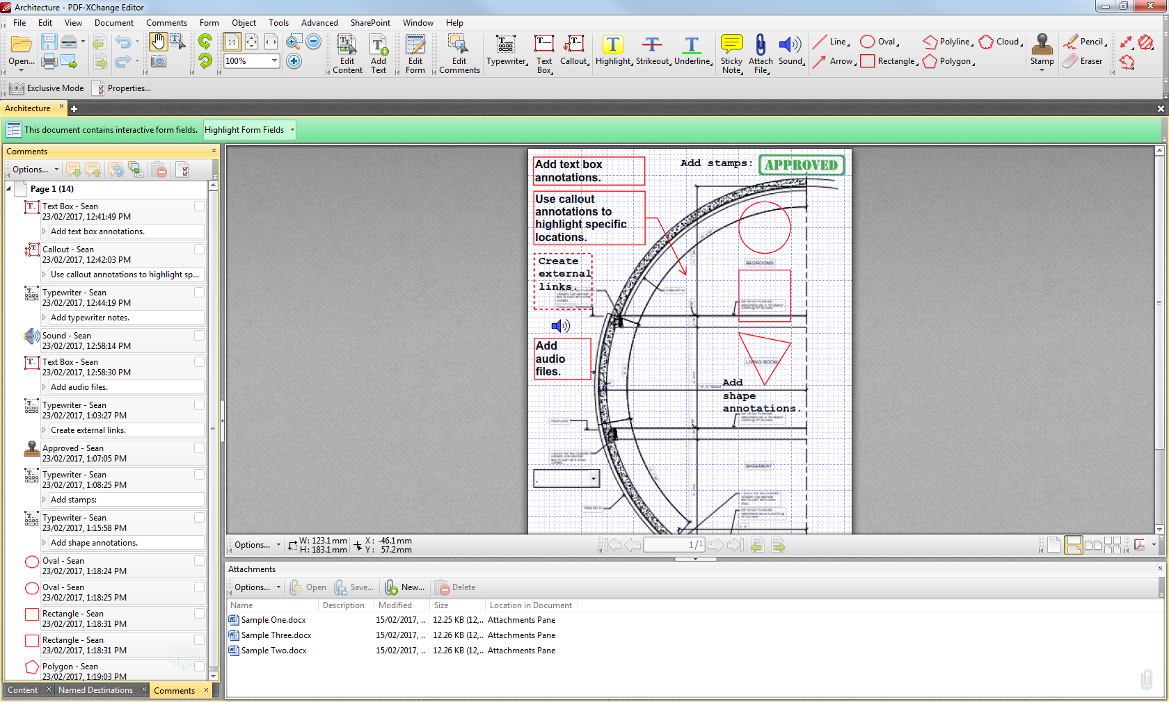 Pro viewer pdf xchange