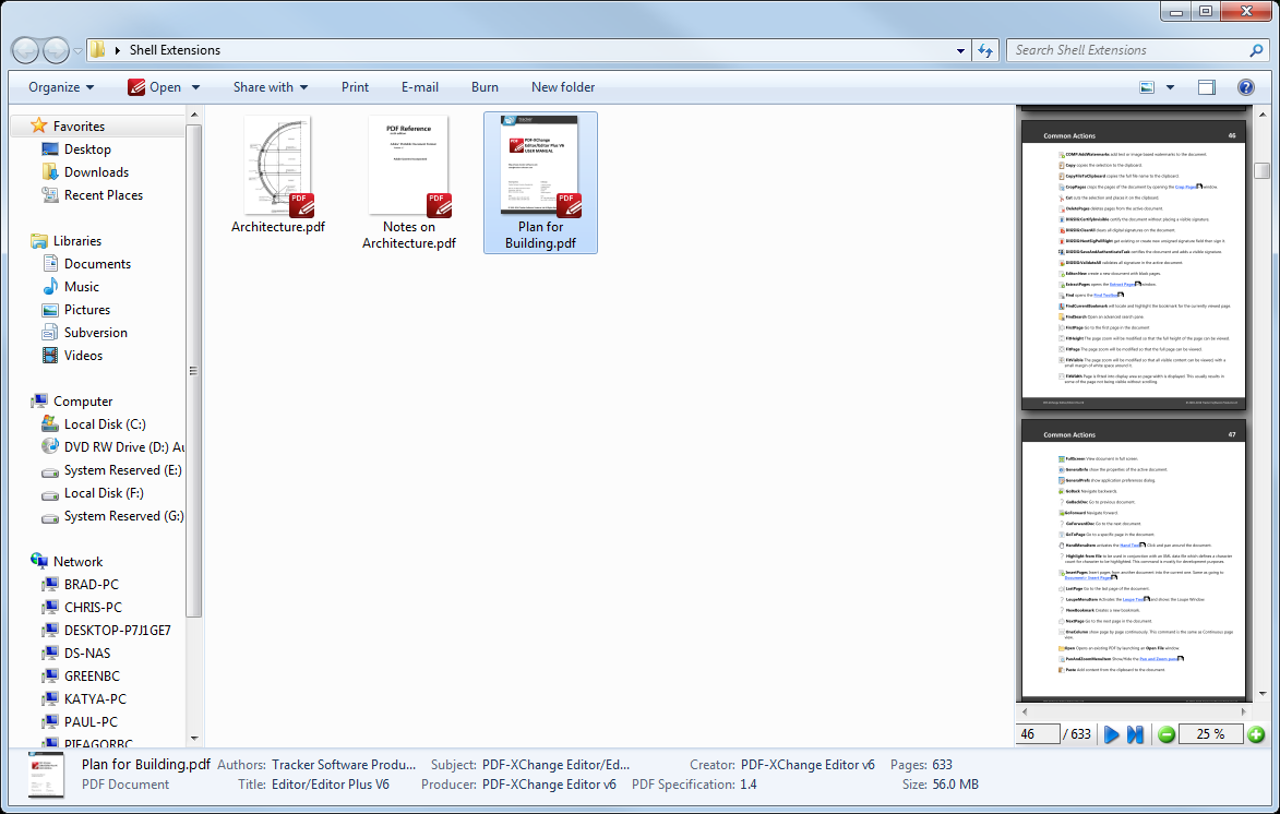 Tracker Software Products :: <b>PDF-XChange</b> Viewer, Free <b>PDF</b> Reader