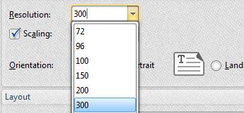 Best mpeg4 output option