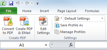 MS Office Toolbar Add-in