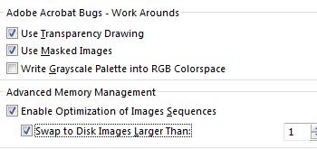 Manage Program Memory