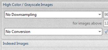 Downsample/Convert Graphics