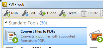 Edit and Update PDF Files