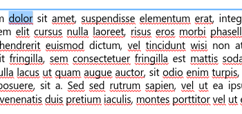 Spell Check Documents