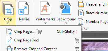 Crop Documents