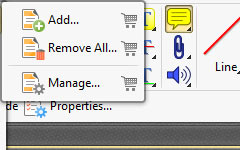 Add/Remove Headers and Footers to/from Documents