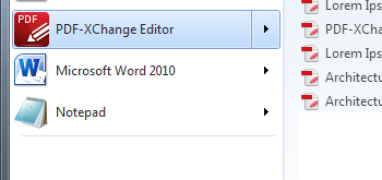 View MS Word Documents