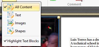Edit Base Content