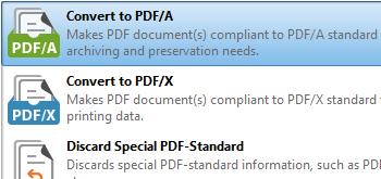 Enhance PDF Documents