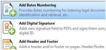 Edit and Update PDF Files